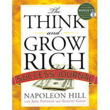 AugustGold_Book_ThinkGrowRichSuccessJournal